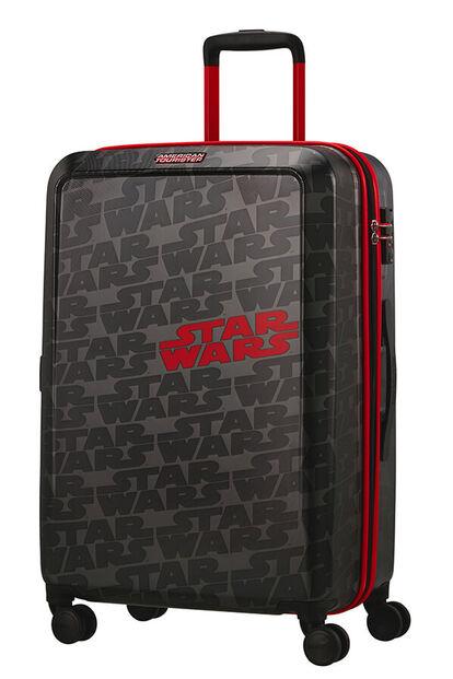 Funlight Disney Resväska med 4 hjul 67cm