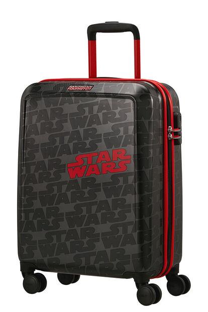 Funlight Disney Resväska med 4 hjul 55cm