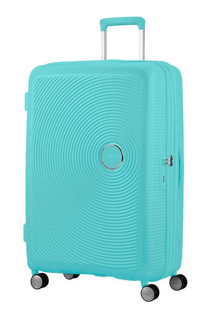 Soundbox Expanderbar resväska med 4 hjul 77cm