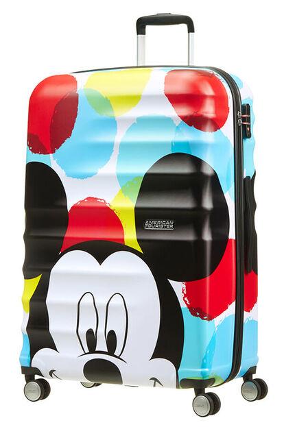 Wavebreaker Disney Resväska med 4 hjul 77cm
