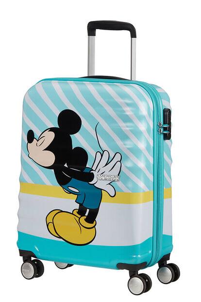 Wavebreaker Disney Resväska med 4 hjul 55cm