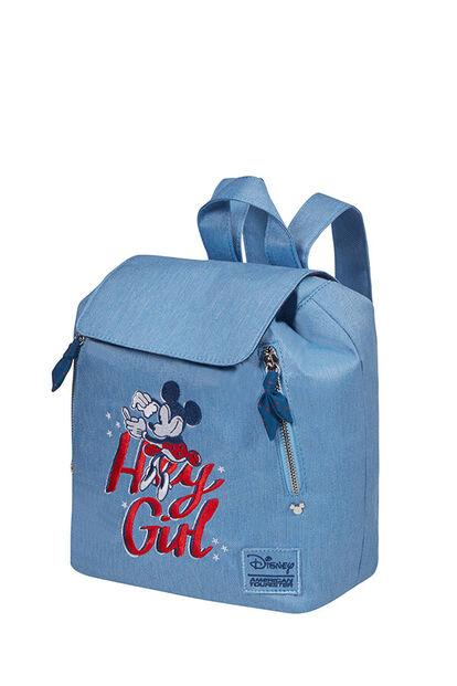 Modern Glow Disney Ryggsäck