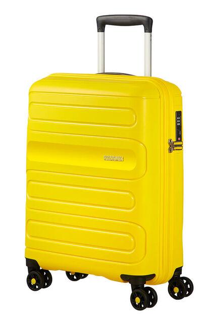 Sunside Resväska med 4 hjul 55cm