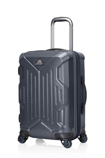 Quadro Resväska med 4 hjul 56cm