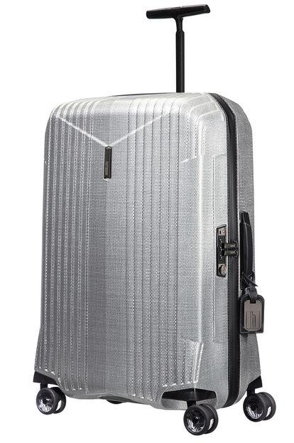 7R Resväska med 4 hjul 75cm