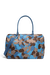 Lipault Frozen Land Weekend Bag M Camo/Icy Blue/Taupe