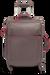 Lipault Variation Resväska med 4 hjul 55cm Grey/Raspberry