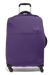Lipault Lipault Travel Accessories Väskskydd M Light Plum