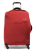 Lipault Lipault Travel Accessories Väskskydd L Cherry Red
