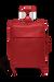 Lipault Originale Plume Resväska med 4 hjul 65cm Cherry Red