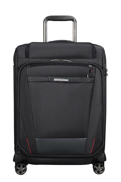 Pro-Dlx 5 Resväska med 4 hjul & Top pocket 56cm