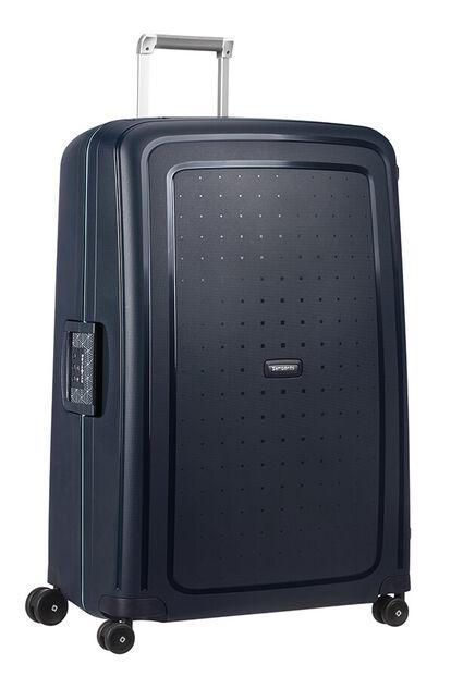 S'Cure Resväska med 4 hjul 81cm