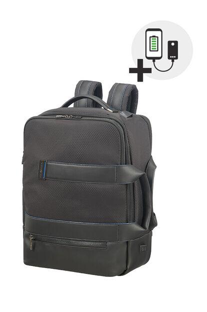 Zigo Datorryggsäck