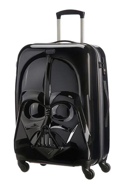 Star Wars Ultimate Resväska med 4 hjul 66cm