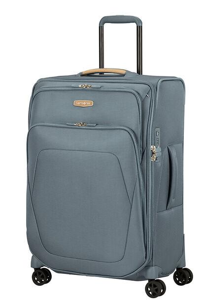 Spark Sng Eco Expanderbar resväska med 4 hjul 67cm
