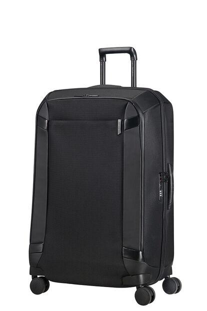 X-Rise Expanderbar resväska med 4 hjul 76cm
