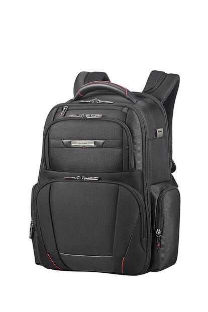 Pro-Dlx 5 Ryggsäck extra pockets