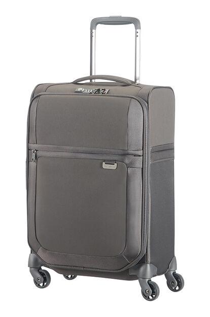 Uplite Resväska med 4 hjul 55cm