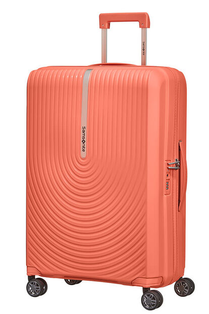 Hi-Fi Resväska med 4 hjul 68cm