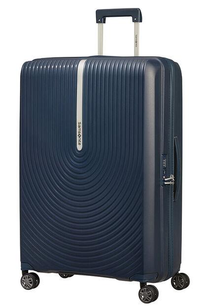 Hi-Fi Resväska med 4 hjul 75cm
