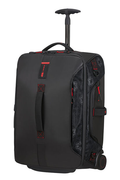 Paradiver L Star Wars Duffle/Backpack with Wheels 55cm