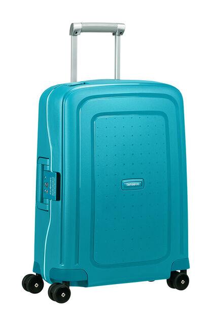S'Cure Resväska med 4 hjul 55cm (20cm)