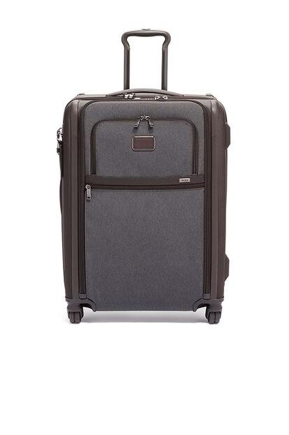 Alpha 3 Expanderbar resväska med 4 hjul 66cm