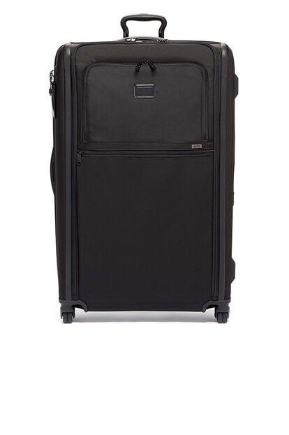 Alpha 3 Expanderbar resväska med 4 hjul 86.5cm